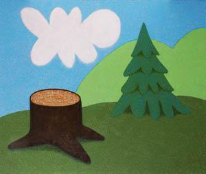 stumpandtree